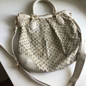 Used Louis Vuitton bag